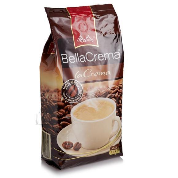 Melitta Kohvioad BellaCrema Cafe La Crema, Melitta