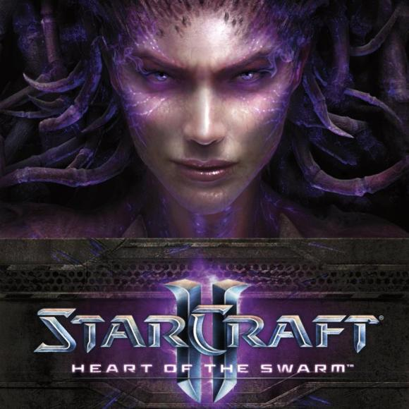 Activision Blizzard Arvutimäng StarCraft II: Heart of the Swarm