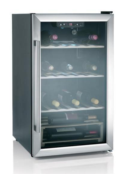 Hoover veinikülmik 40-le pudelile