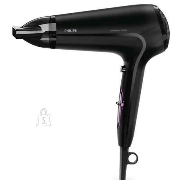 Philips juukseföön ThermoProtect 2100W