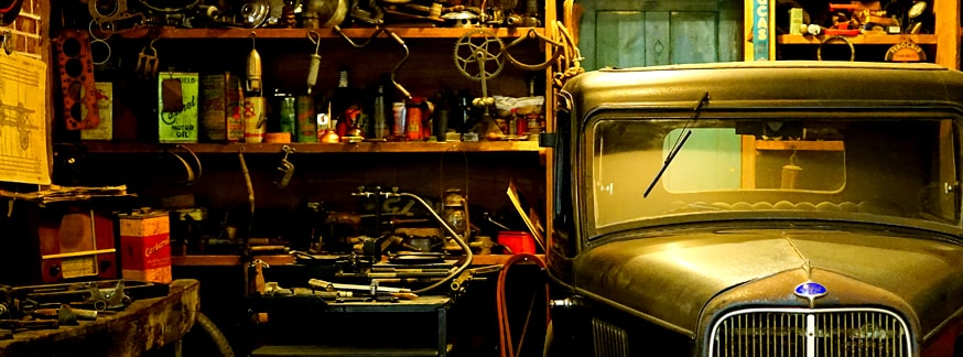 Sõidukid, varuosad & tarvikud