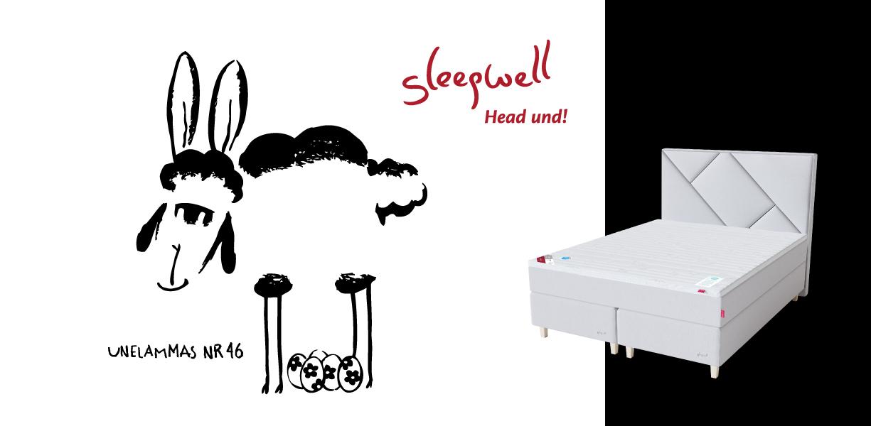 Sleepwell allahindlus