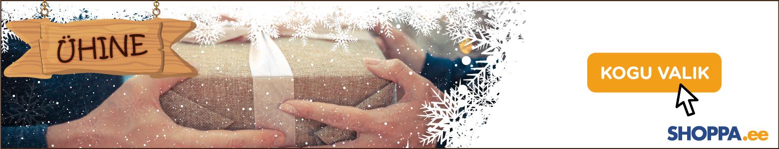 Jõulukingid ühised